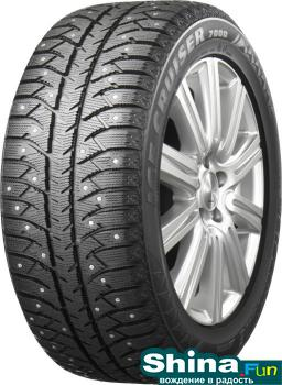 шина Bridgestone Ice Cruiser 7000
