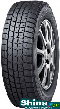 шина Dunlop Winter Maxx WM02