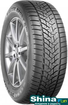 шина Dunlop Winter Sport 5 SUV