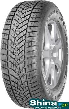 шина Goodyear UltraGrip Ice SUV Gen-1