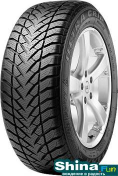 шина Goodyear UltraGrip+ SUV