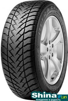 шина Goodyear UltraGrip SUV