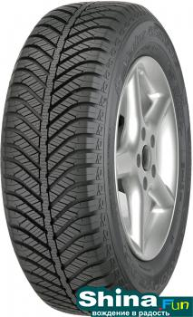 шина Goodyear Vector 4Seasons