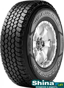 шина Goodyear Wrangler All-Terrain Adventure