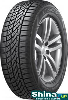 шина Hankook Kinergy 4S H740