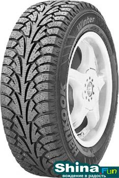 шина Hankook Winter i*Pike W409