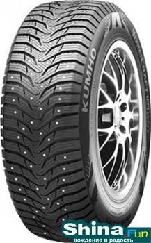 шина Kumho WinterCraft ice Wi31
