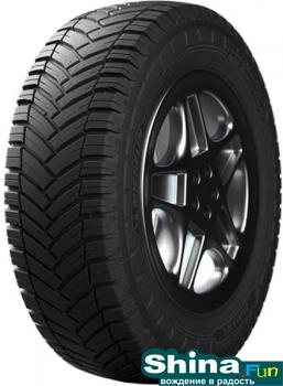 шина Michelin Agilis CrossClimate