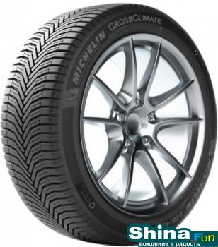 шина Michelin CrossClimate+