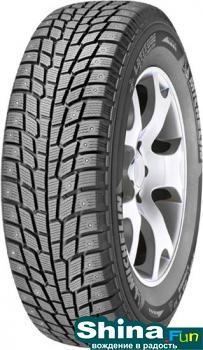 шина Michelin Latitude X-Ice North