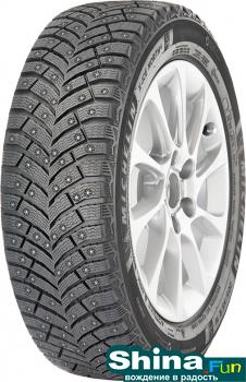 шина Michelin X-Ice North 4