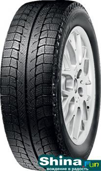 шина Michelin X-ICE XI2