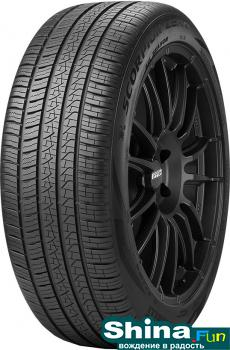 шина Pirelli Scorpion Zero All Season