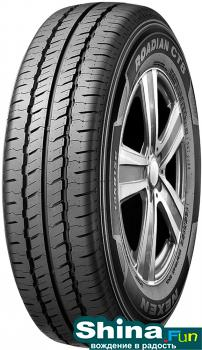 шина Roadstone Roadian CT8